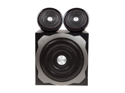 Reviews for Speaker Systems