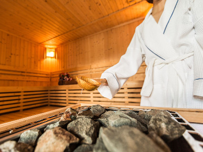 Reviews for Saunas
