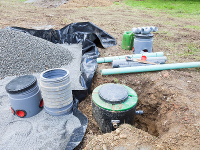 Reviews for Septic Tank Pumping