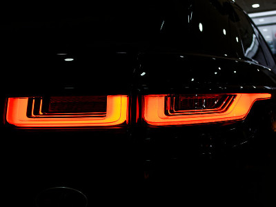 Reviews for Side Marker Lights