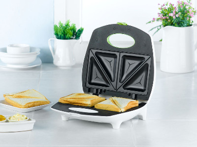 Reviews for Sandwich Makers