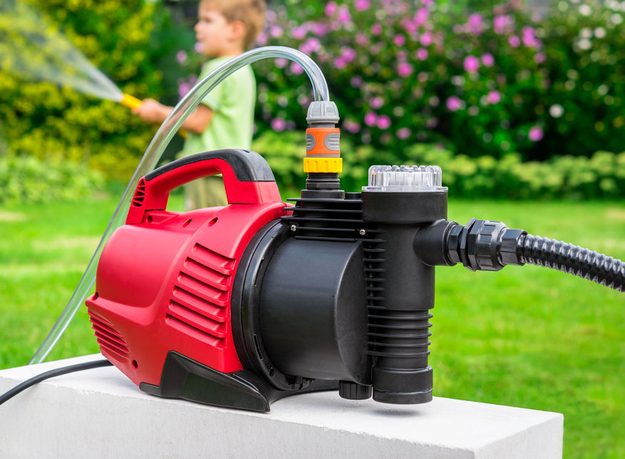 Reviews for Sprinkler Pumps
