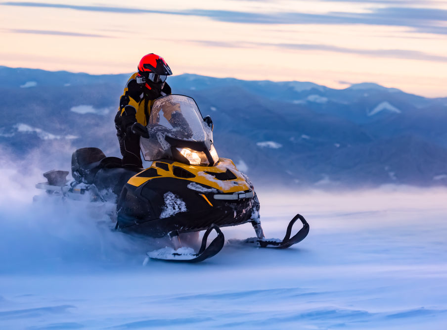 Reviews for Snowmobiles