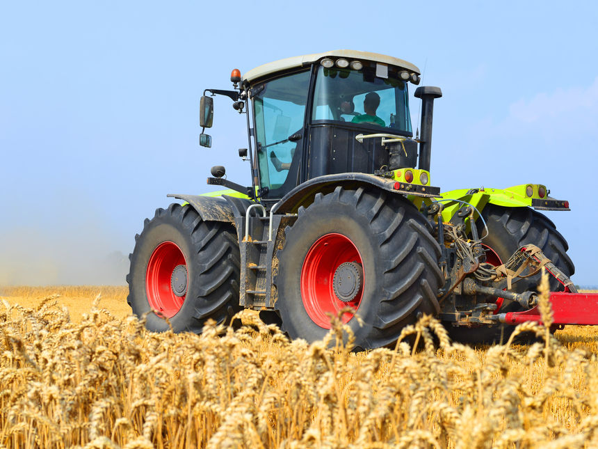 Reviews for Tractors