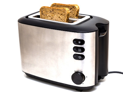 Reviews for Toasters