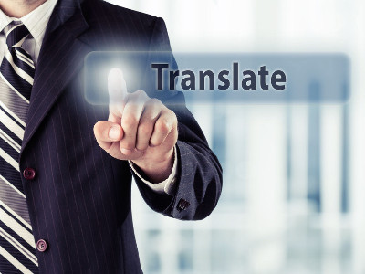 Reviews for Translation Services