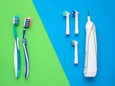 Reviews for Toothbrushes