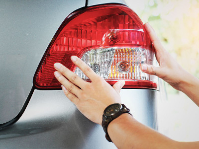 Reviews for Tail Lights