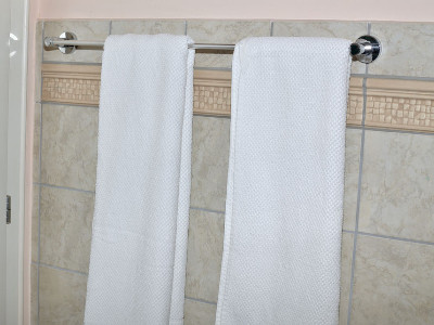 Reviews for Towel Holders
