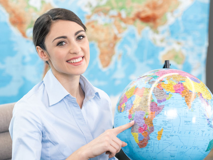 Reviews for Travel Agents