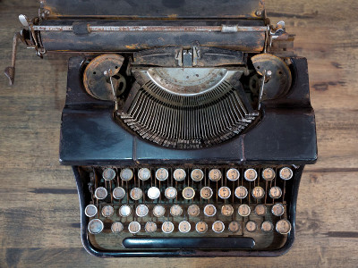 Reviews for Typewriters