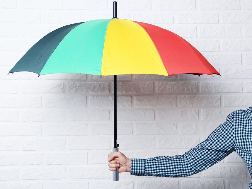 Reviews for Umbrellas