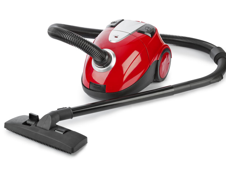 Reviews for Vacuum Cleaners