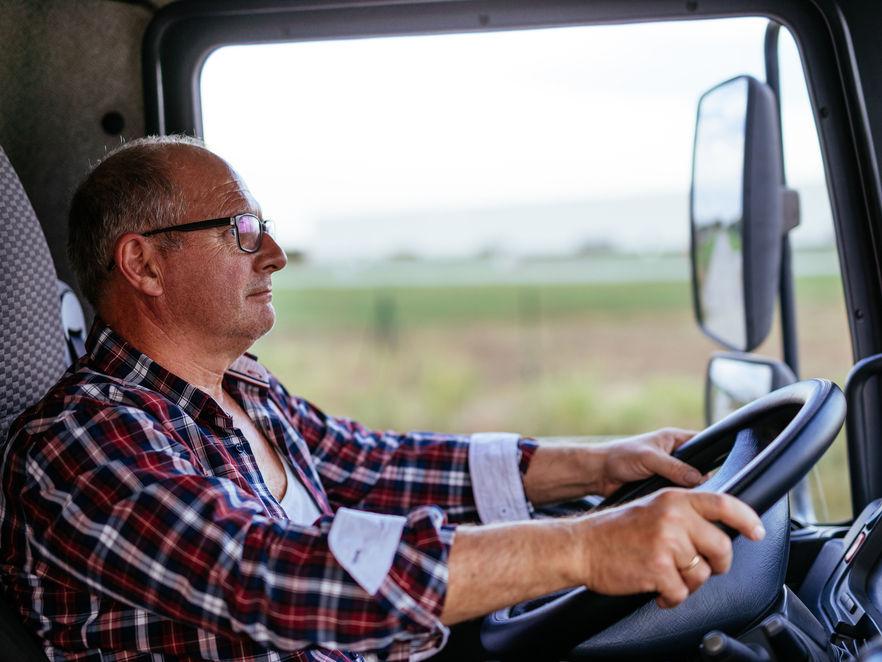 Vehicle Drivers
