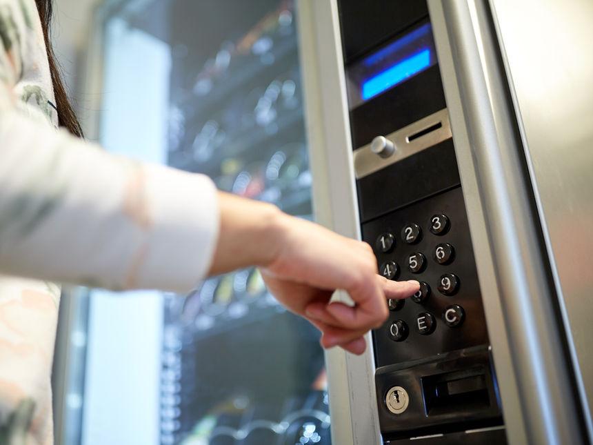 Vending Machines