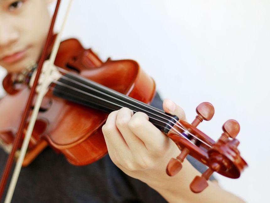 Reviews for Violins