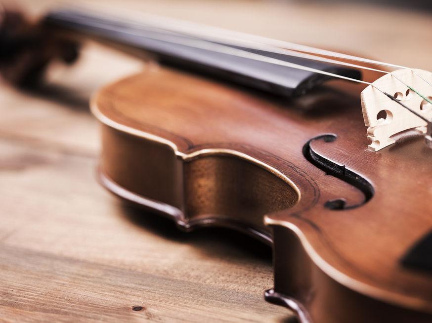 Reviews for Violin Rentals