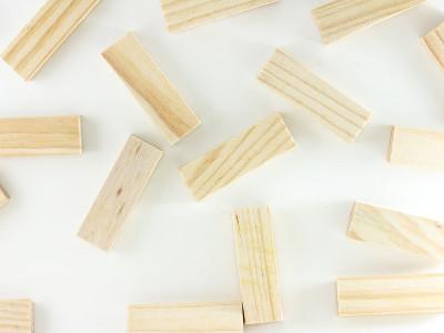 Wooden Block Sets