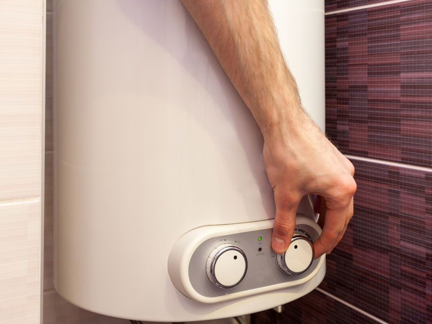 Reviews for Water Heaters