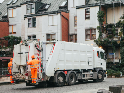 Reviews for Waste Collection
