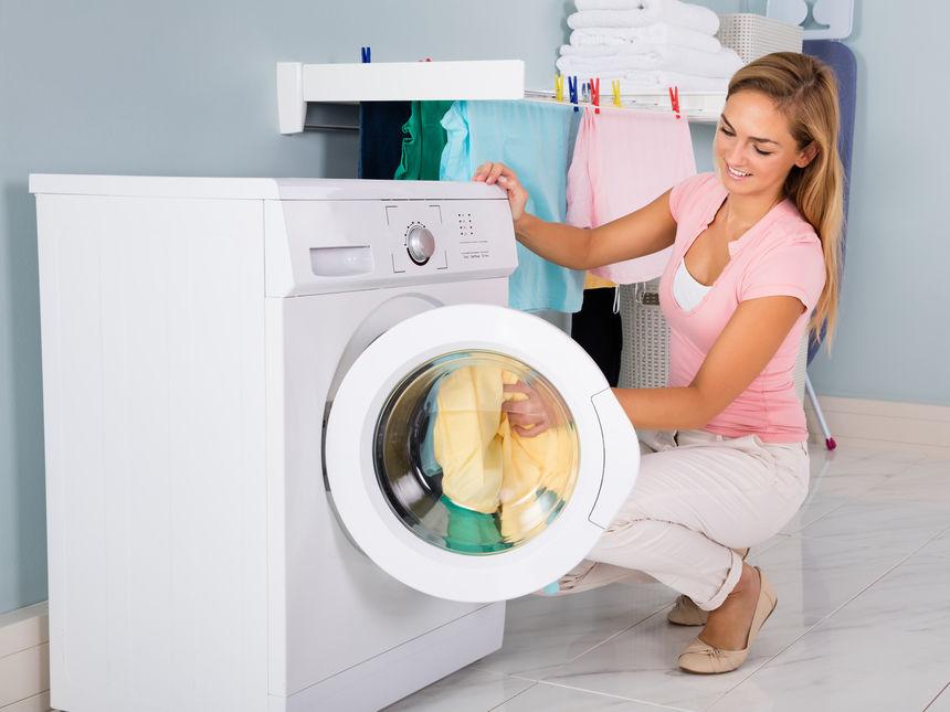 Washing Machine Rentals