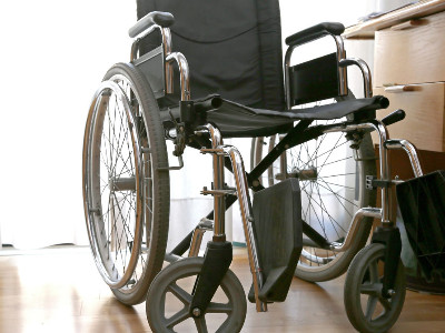 Reviews for Wheelchair Rentals