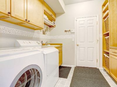 Washer And Dryer Combinations