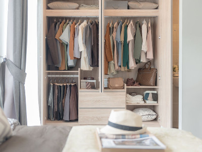 Reviews for Wardrobes