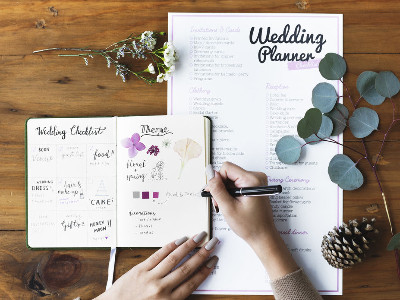 Reviews for Wedding Planners