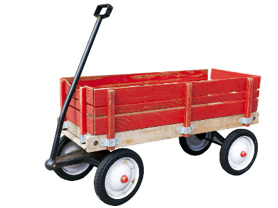 Reviews for Wagons