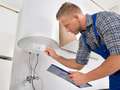 Reviews for Water Heater Rentals