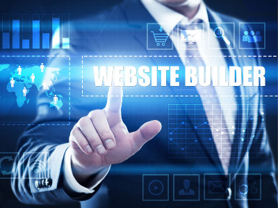 Reviews for Website Builders