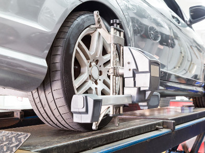 Reviews for Wheel Alignment