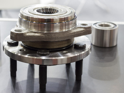 Reviews for Wheel Hub Assemblies
