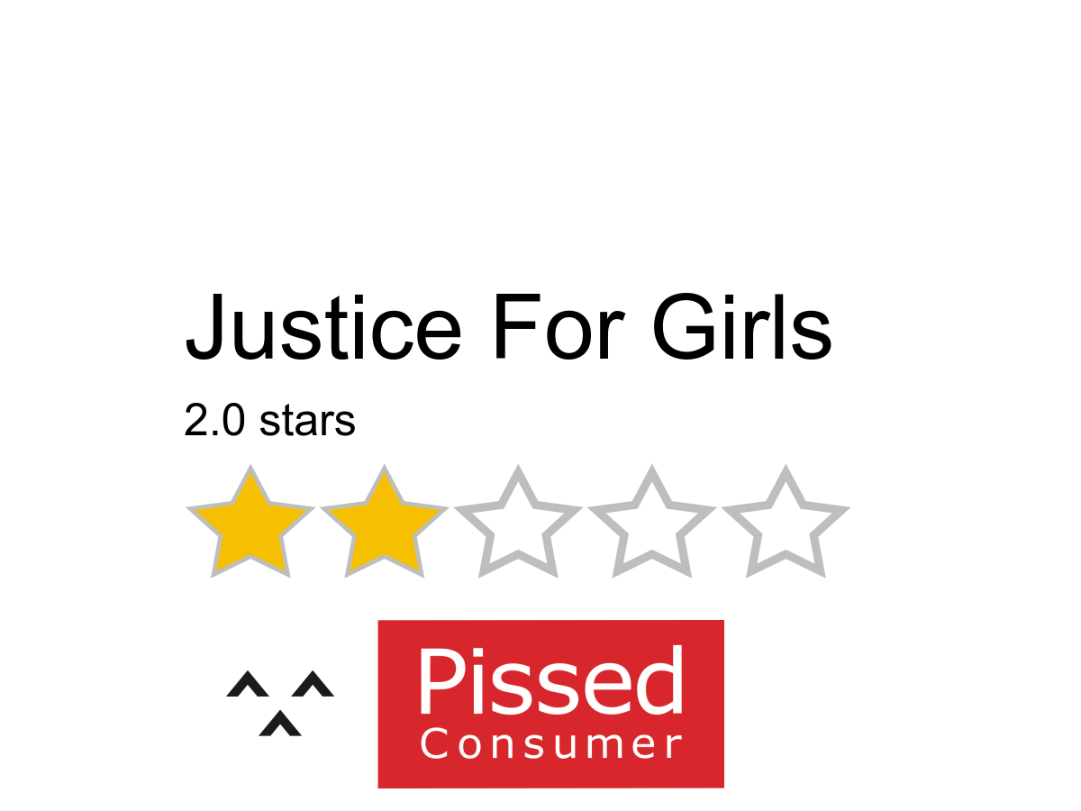 justice for girls gift card
