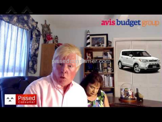 Budget Rent A Car - Budget Rent-A-Car Bait & Switch