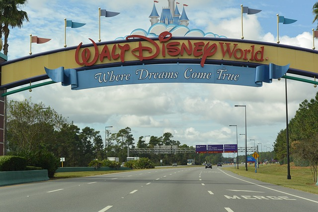 Walt Disney World - Ticket Prices