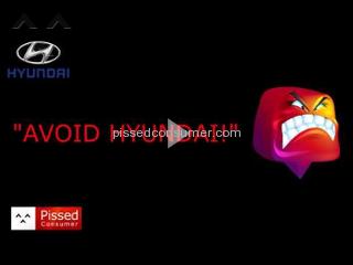 Hyundai - 2012 Elantra dead engine / misleading warranty