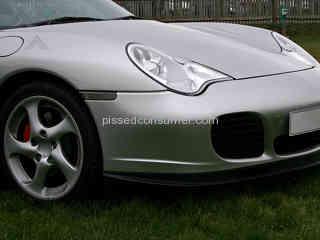 Porsche Cars North America - Spend $100K on a Porsche that