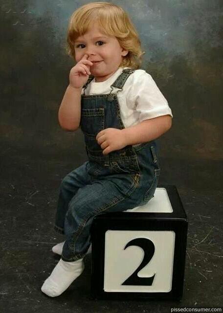 Portrait Innovations - Child Portrait Review from Souderton, Pennsylvania
