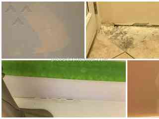 ReBath - Horrible service, horrible workmanship