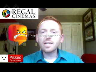 Regal Cinemas: Profit over Professionalism