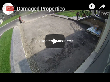 Rogers Communications - Damaged Properties