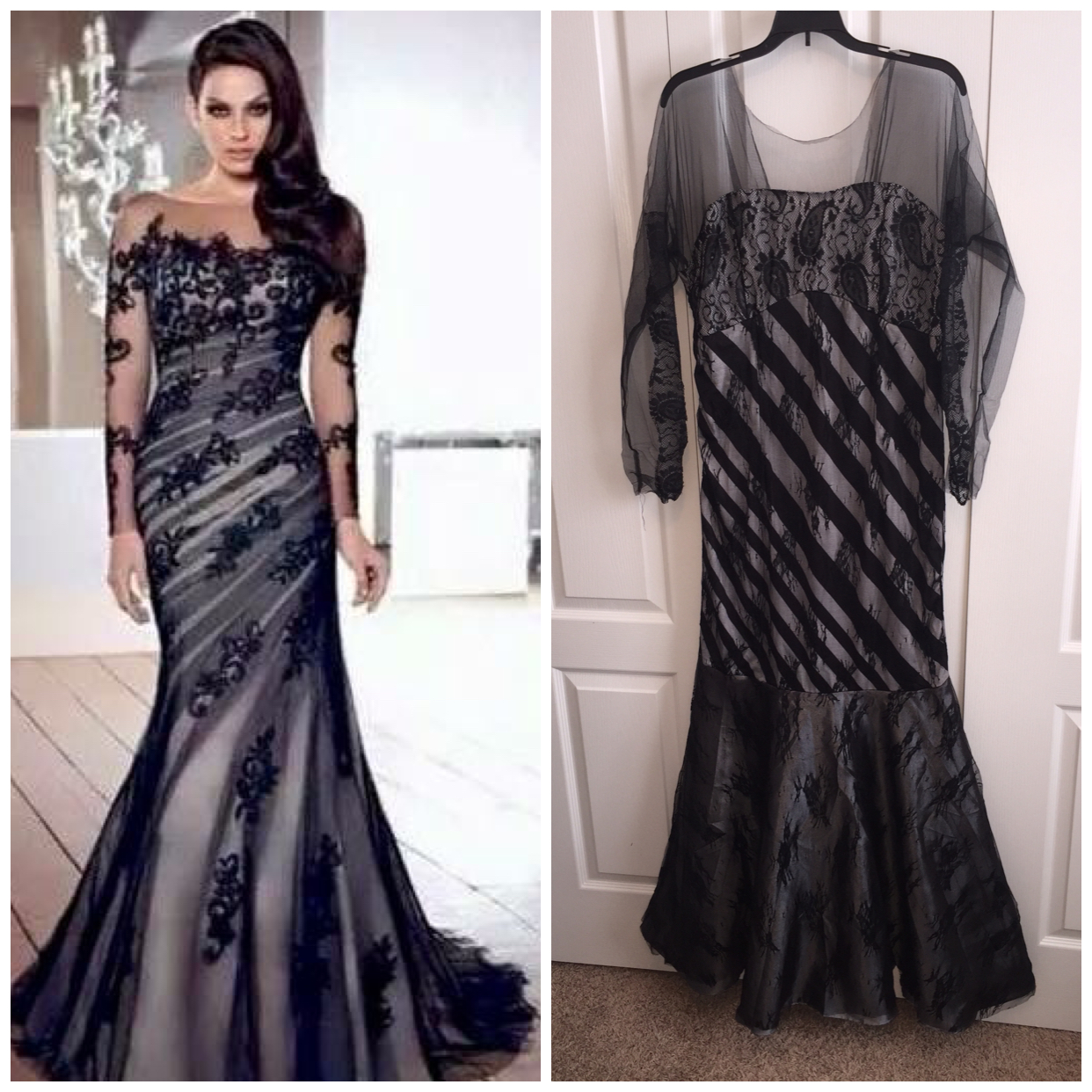 Fashion mia complaints - Rosewe Dress Review From Clarksville Tennessee 20160209786828