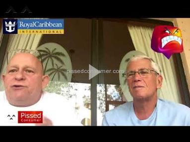 Royal Caribbean - Awful company!!!