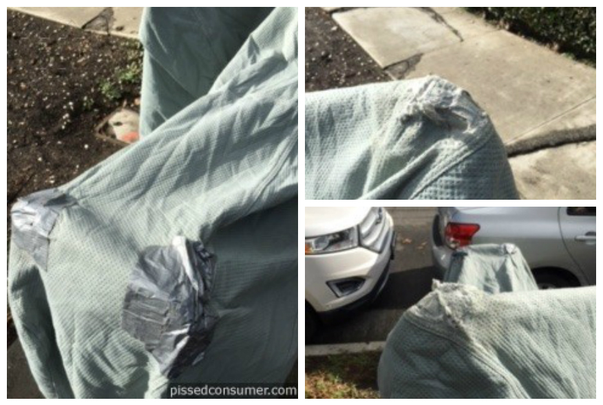 Seal Skin Covers - SealSkin Cover