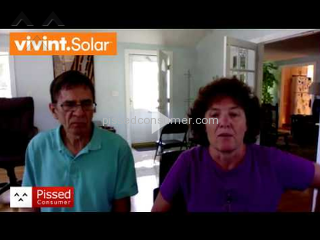 Vivint Solar - Worst company I have ever done business with