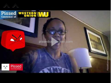 Western Union - Scammed $2800