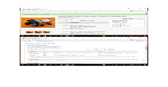 Any Rv Parts - False advertising - Poor customer service