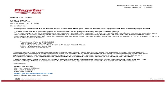 Flagstar Bank - Poor customer care